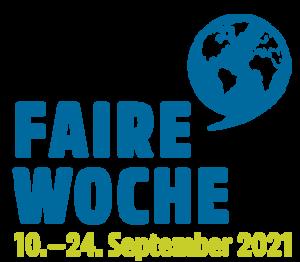 Faire Woche Logo